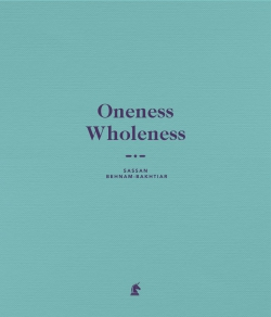 Jacket Image for the Title Oneness Wholeness