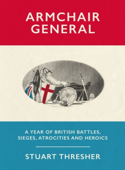 Jacket image for Armchair General