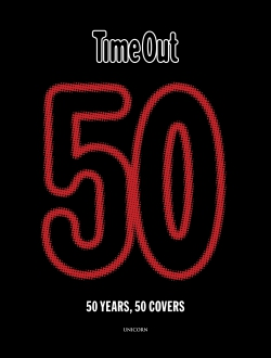 Jacket Image for the Title Time Out 50