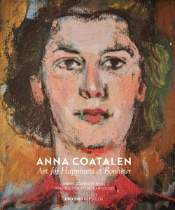 Jacket Image For: Anna Coatalen