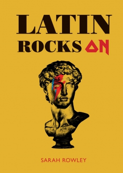 Jacket Image for the Title Latin Rocks On