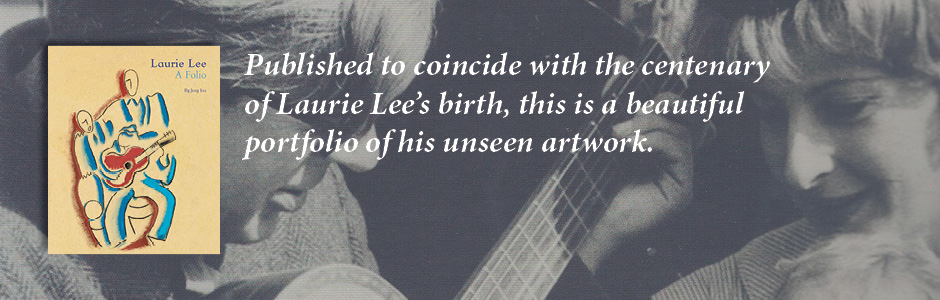 The Laurie Lee Folio