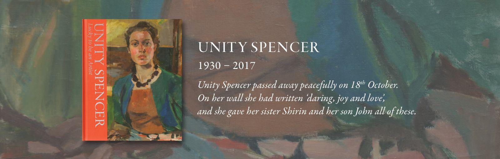Unity Spencer