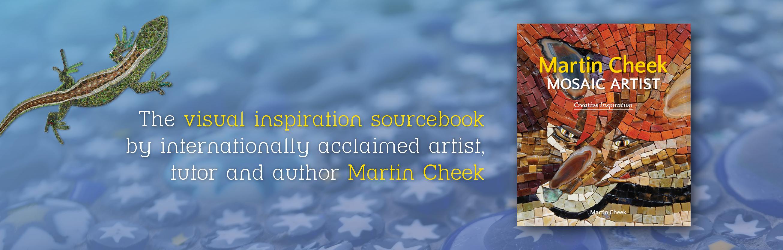 Martin Cheek Mosaic Artist
